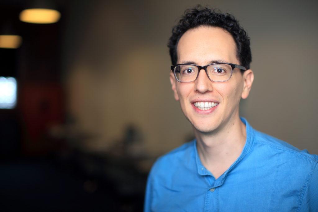 Photo of Juan Pablo Ruiz - Web Developer